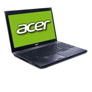 Acer TravelMate TimelineX TM8573T-6801 NX.V4EAA.001 Notebook PC - 2nd establishment Intel Core i5-2450M 2.5GHz, 4GB DDR3, 320GB HDD, DVDRW, 15.6 Show, Windows 7 Professional 32/64-bit