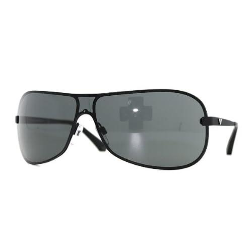 (エンポリオ アルマーニ) EMPORIO ARMANI サングラス ブラック EMP-EA-2008-3022-87 [並行輸入品]