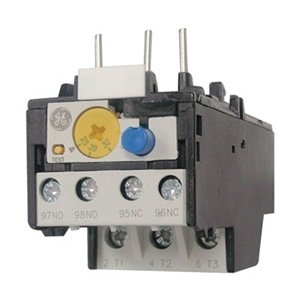 IEC Thermal Overload Relay, 0.16-0.26A