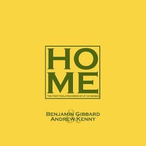 HOME: Volume 5