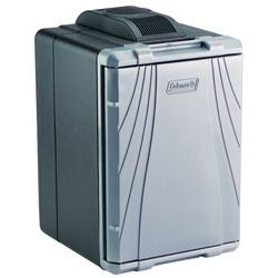 Coleman PowerChill Thermoelectric Cooler (40-Quart)