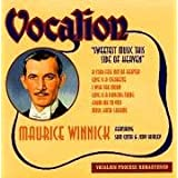 "Vocalion - ""Sweetest Music This Side of Heaven"" Maurice Winnickby Maurice Winnick & His..."