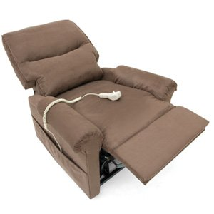 Electric Recliner Chair 5145