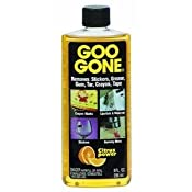 Amazon.com: Goo Gone, 8 Oz.: Kitchen & Dining