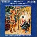 Lemminkainen Ste-Legends from