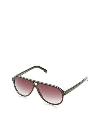 Lacoste Gafas de Sol 741S5912140_315 (59 mm) Negro