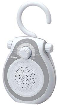 Jensen AM/FM Shower Radio