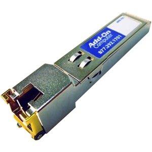 Gigabit Ethernet Transceivers on Amazon Com  Gigabit Ethernet Sfp Transceiver Add On Computer Sfp Ge T