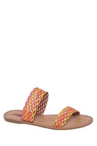 Alddon Flat Sandal