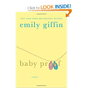 Baby Proof (Emily Giffin)(Request) - Emily Giffin