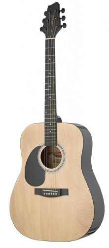 Stagg Guitares Gauchers Sw203LHN