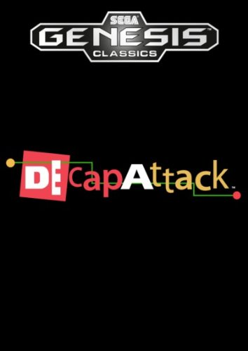 Decap Attack