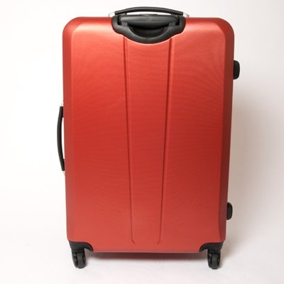 Swiss Case 2-Teiliges Diamond ABS 4-Rad Kofferset