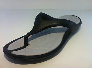 IAM Mens Womens Unisex Flip Flop Mule Beach Clog Toe Post Sandal UK 6-11