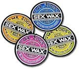 Surf Accessories Sex Wax Car Air Freshener Strawberry