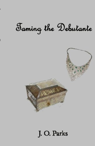 Taming The Debutante front-142812