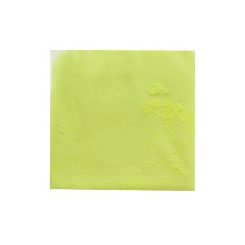 夜光顔料 蓄光性 #105 レモン 3g