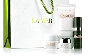 La Mer Skincare Travel Size 4pcs (travel size)