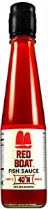 Red Boat Fish Sauce 40°N (Pack of 2-250 ML)
