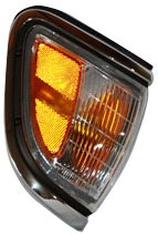 TYC 18-3281-36 Toyota Tacoma Passenger Side Replacement Parking/Side Marker Lamp Assembly