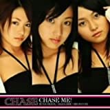 CHASE ME!(完全初回限定盤)(DVD付)