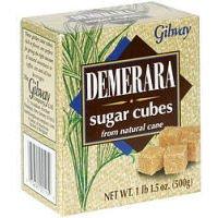 Gilway Sugar Cubes - 10 Boxes ( 17.6 Oz Ea)