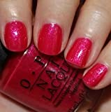 OPI Minnie Mouse Nail Polish Lacquer - I'm All Ears (15ml)