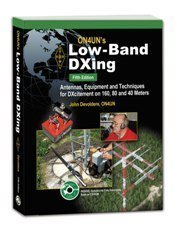 ON4UN s Low Band DXing087259923X