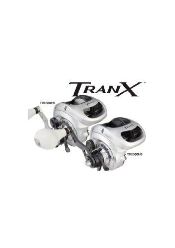 Shimano TranX 500 PG Baitcasting Reel - TRX500PG