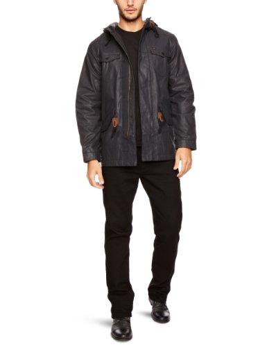 Lee Loco Men's Coat Black Medium