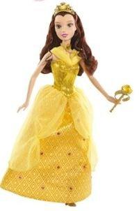 Shimmer Princess: Belle Doll - Buy Shimmer Princess: Belle Doll - Purchase Shimmer Princess: Belle Doll (Mattel, Toys & Games,Categories,Dolls,Baby Dolls)