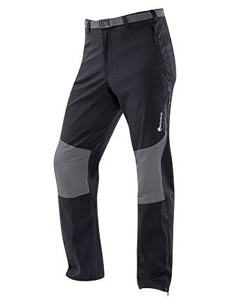 Montane Terra Stretch Pants (Regular Leg) - SS15 - Small