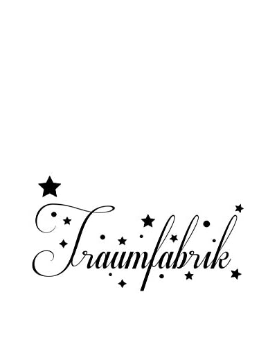Ambiance-sticker Vinile Decorativo German Quote Traumfabrik