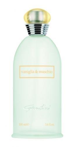 Vaniglia e Muschio Eau de Toilette 30 ml Spray Donna