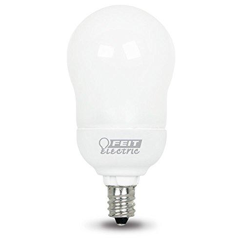Feit Electric Bpesl7Ac/Cf 40-Watt Equivalent A-Shape Cfl Bulb - 6 Pack