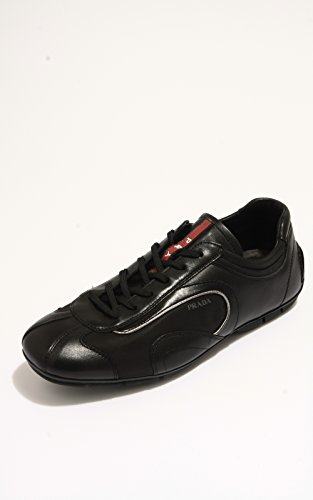 87169 sneaker PRADA SPORT PLUME + NYLON 2 MONTECARLO scarpa uomo shoes men