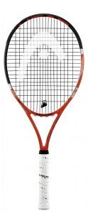 Head Youtek Radical OS L2 Tennis Racket