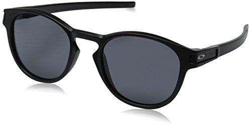 oakley-mens-latch-oo9265-01-round-sunglasses-matte-black-526-mm