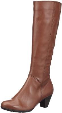 Gabor Shoes 5164924, Damen Fashion Stiefel, Braun (peanut), EU 36 (UK 3.5) (US 6)