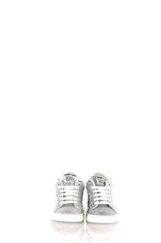 Sneakers Donna Shop Art #4006 Argento Primavera/Estate Argento 38