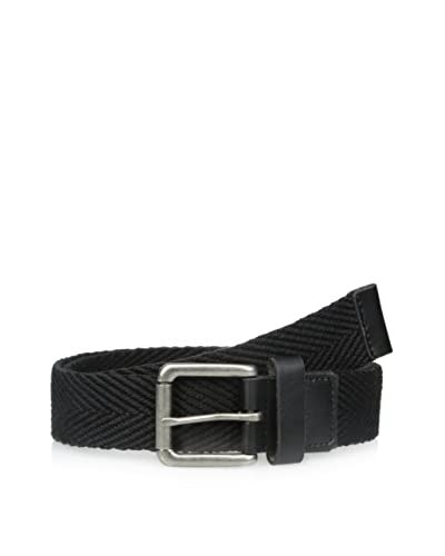 Bill Adler Men's Web Belt