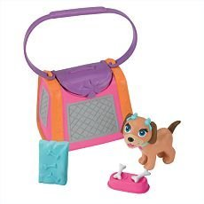 Fisher-Price Dora Links Pet Parlor Accessory Pack - 1