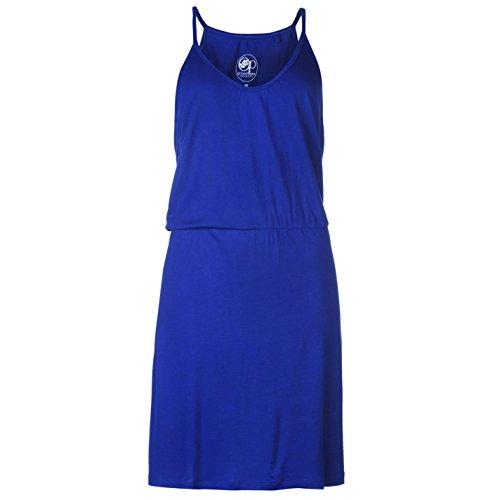 ocean-pacific-vestito-donna-blau-x-large