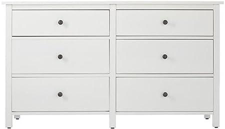 Deerfield Dresser, 33Hx58Wx19D, WHITE