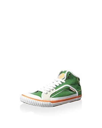 Diesel Men's Casual Hightop Sneaker