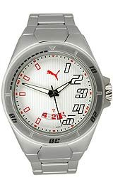 Puma Countdown Analog Steel Men's watch #PU102261002