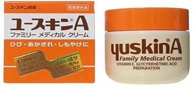 ユースキンA 120g [指定医薬部外品]