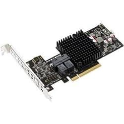 Asus PIKE II 3008-8i Storage Controller - Plug-In Card (PIKE II 3008-8I)