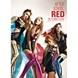4th Single - RED(韓国盤)