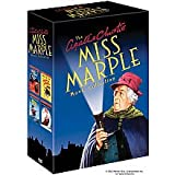 The Agatha Christie: Miss Marple Movie Collection ~ Margaret Rutherford